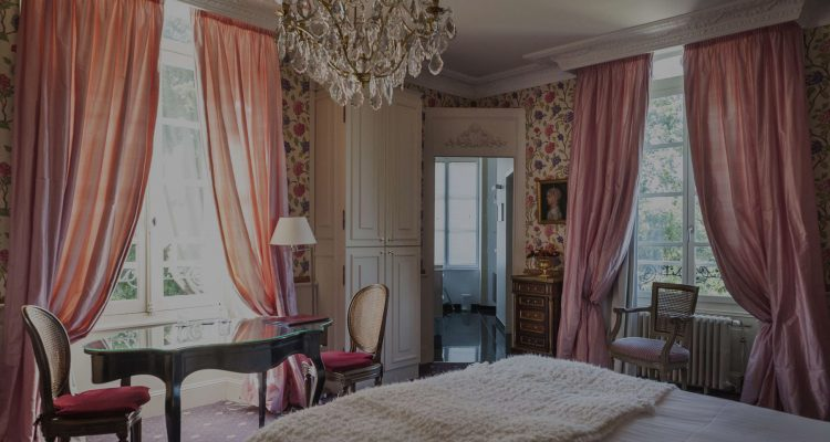 la chambre Pauline