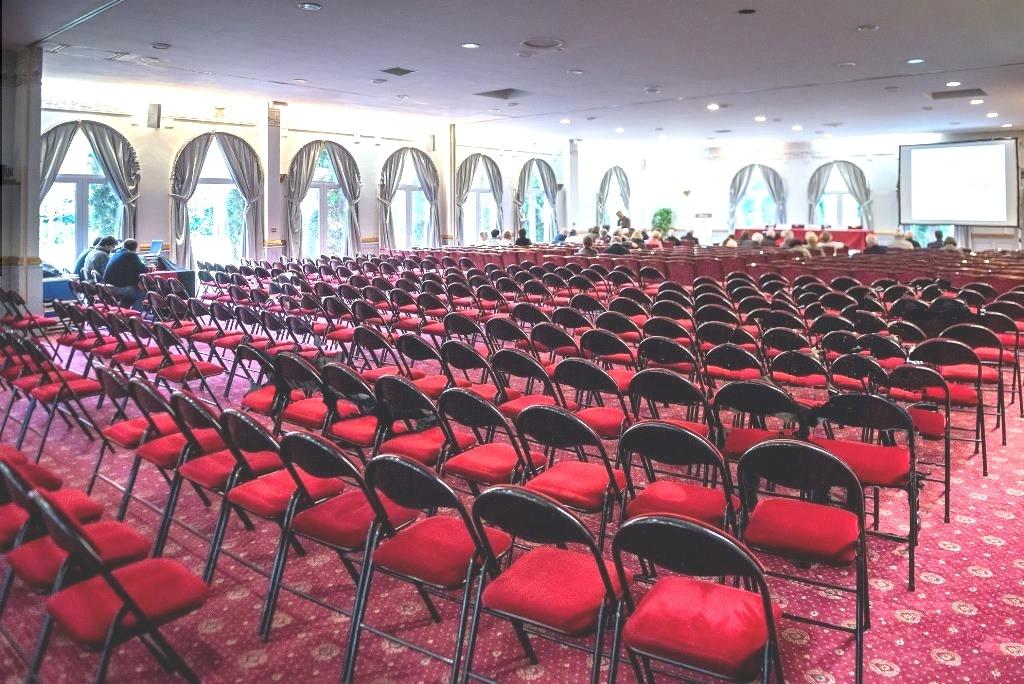 Organisation Et Salle De Seminaire Et Reunion A Rennes En Ille Et