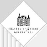 Hôtel*****, restaurant gastronomique, Traiteur, le Château d'Apigné en Bretagne près de Rennes (35)