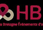 logo de Haute Bretagne Evènements