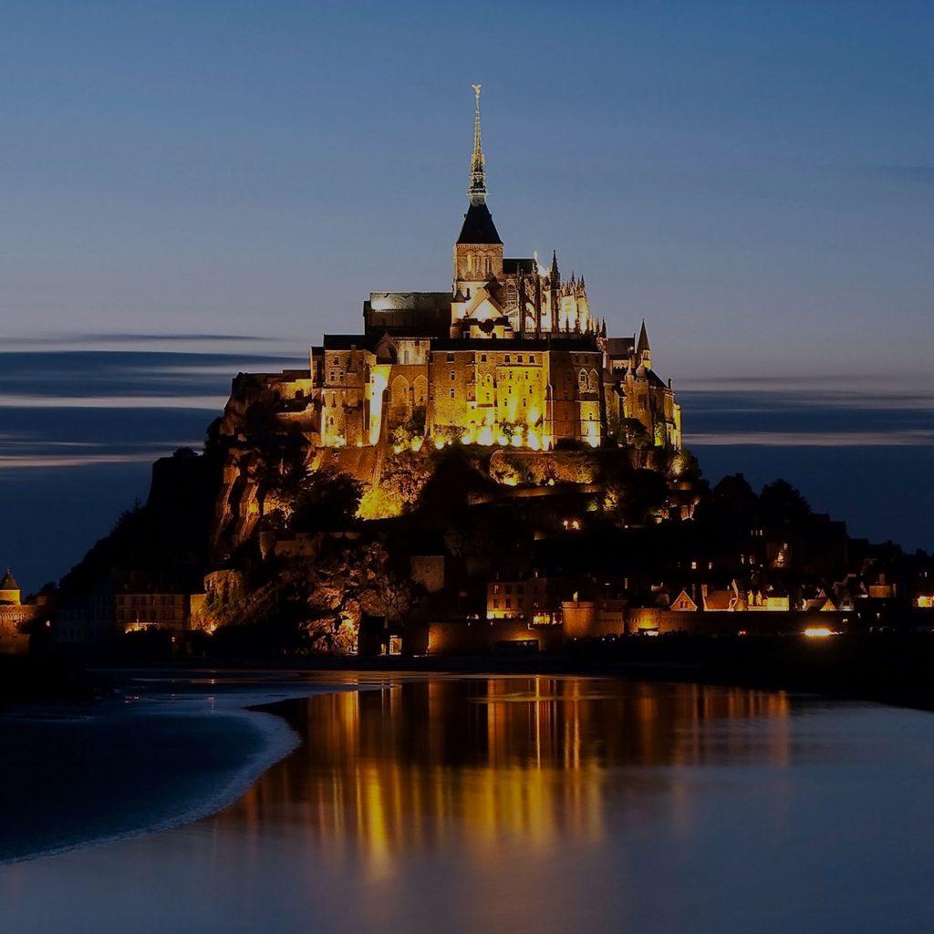 Hotel Pres Du Mont St Michel