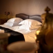 chateau d'Apigné hôtel de charme et romantique en Bretagne Marthe
