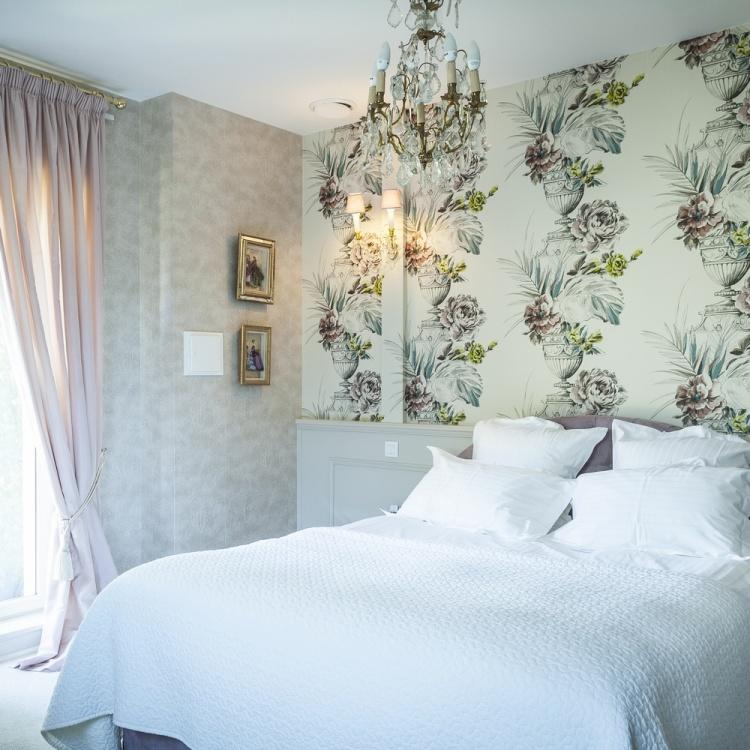 chateau d'Apigné Sophie hôtel de charme et romantique en Bretagne