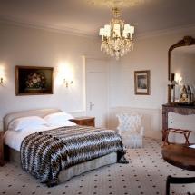 chateau d'Apigné Henri hôtel de charme et romantique en Bretagne