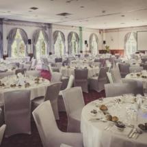 Tables mariage Château d Apigné près de Rennes Bretagne