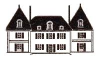Château de Bellevue partenaire du château d'Apigné