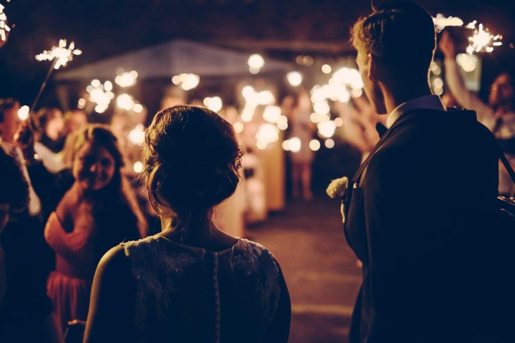 mariage au château d'apigné rennes